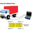 Software AF08 für Fahrzeugwaagewnsysteme