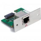 Ethernet-Schnittstelle Explorer