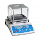 Reinheitsbestimmung von Metallen WTB 600/AU