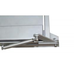 Gasdruckfedern an DFW-HS