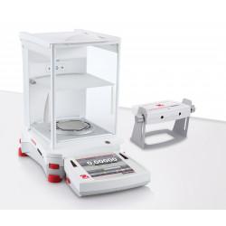 Semi-Micro Waage Explorer mit Ionisator