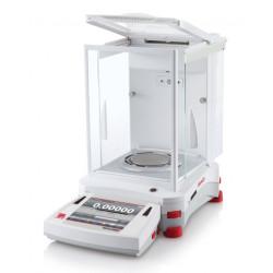 Semi-Micro Waage Explorer EX mit Ionisator