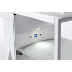 Semi-Micro-Waage EX  Ionisator