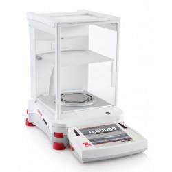 Semi-Micro-Waage EX