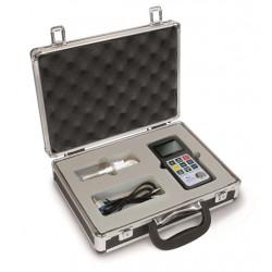 Ultraschall-Materialdickenmessgerät TN case