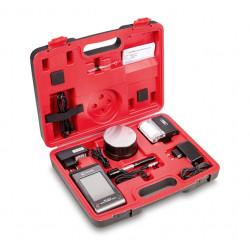 Leeb-Härteprüfgerät HMO im Koffer