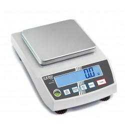 Präzisionswaage PCB 130x130 mm