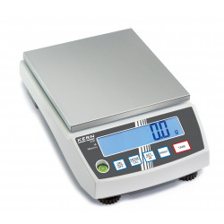 Präzisionswaage PCB 150 x 170 mm