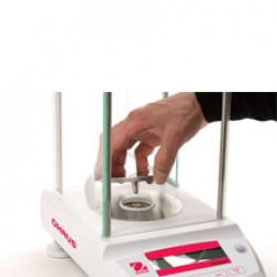 Pioneer Analysenwaage - Wägeplattform zum reinigen leicht zu entfernen