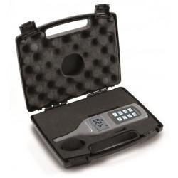 Schallpegel-Messgerät SU im Koffer
